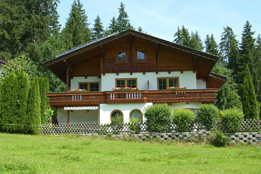 appartements hauser kaltenbach zillertal hochzillertal - Wohninspiration Hauser Bilder
